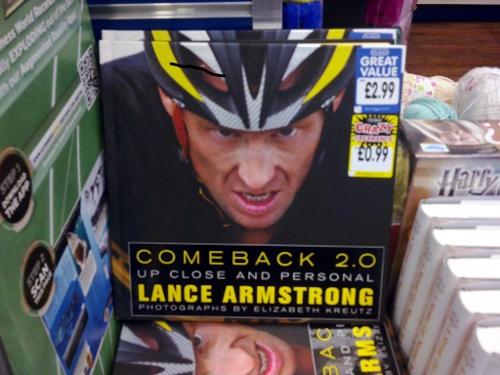 Comeback!