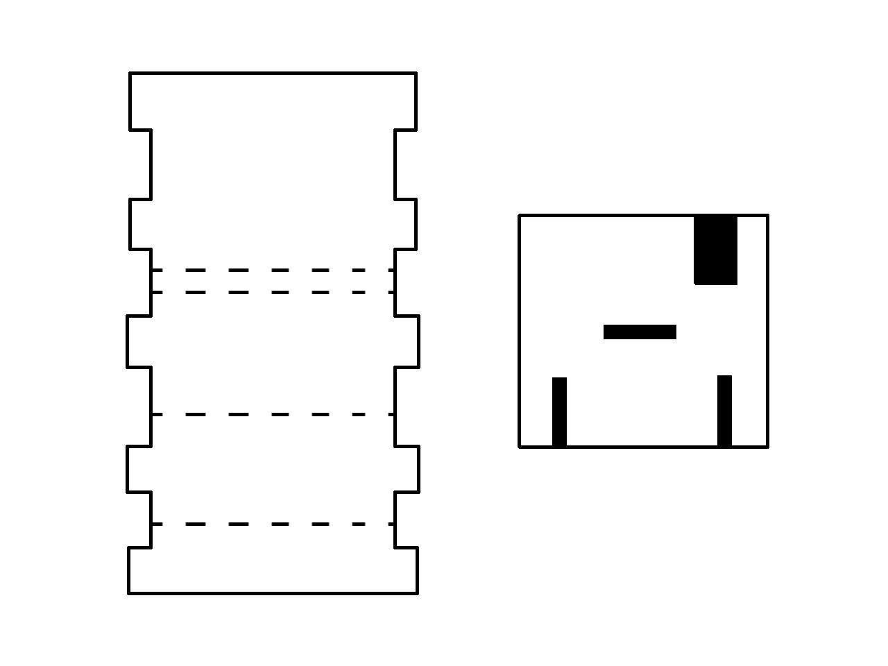 sofa plan